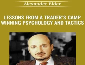 Lessons From a Traders' Camp 1999