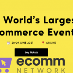 [Fast Release] EcomWorld Conference 2021