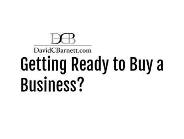 Business Buyer Advantage