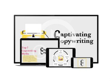 Captivating Copywriting
