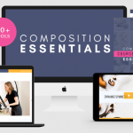 [Fast Release] Rachel Korinek – Composition Essentials 2020