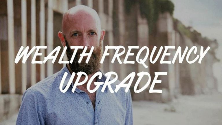 Wealth Frequency Upgrade