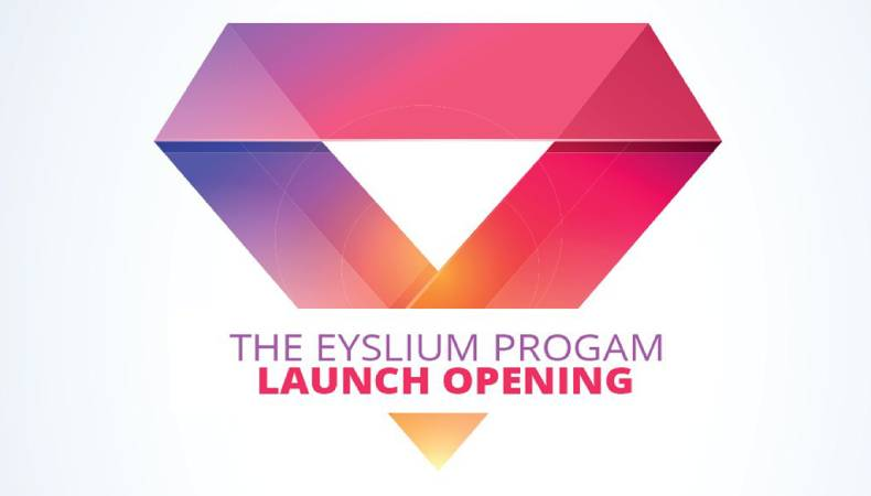 Elysium First Day Entrance