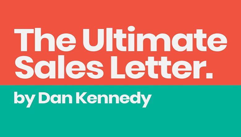 Ultimate Sales Letter 2.0