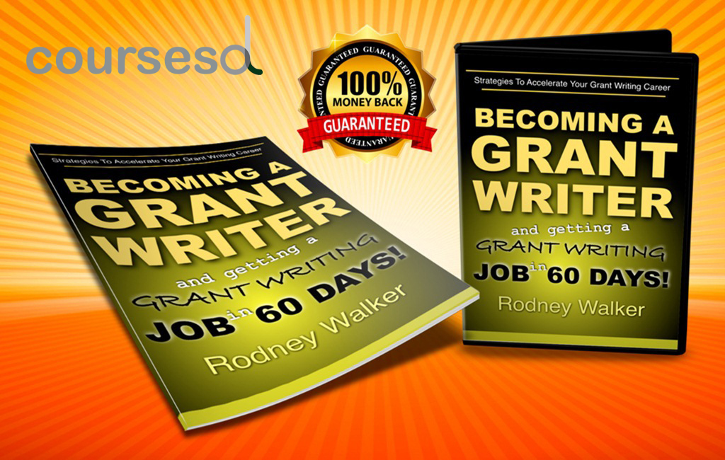Becoming A Grant Writer