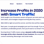 [Fast Release] Smart Traffic Live – 3 Day Virtual Summit on Paid Traffic
