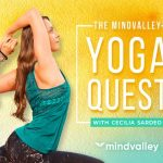 [Fast Release] Mindvalley Yoga Quest with Cecilia Sardeo