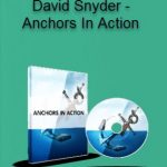 [Fast Release] David Snyder – Anchors In Action