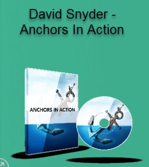 Anchors In Action