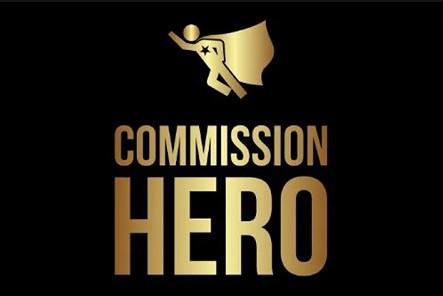 Commission Hero 2020