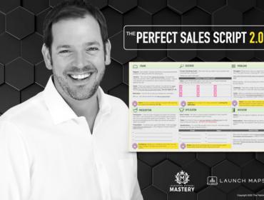 Perfect Sales Script 2.0