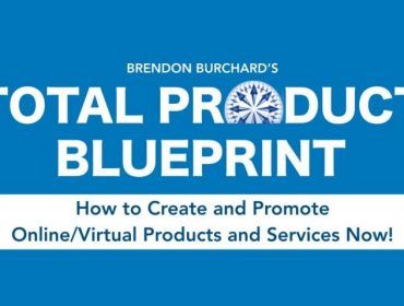 Total Product Blueprint 2021