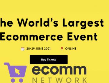 EcomWorld Conference 2021