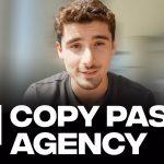 [Fast Release] Iman Gadzhi – Copy Paste Agency