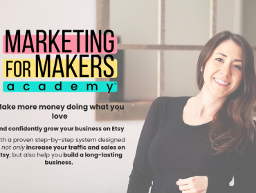 Marketing For Makers Academy 2.0