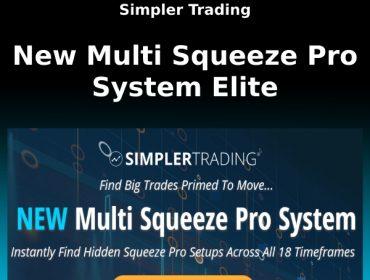 New Multi Squeeze Pro System Elite