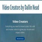 [Fast Release] Dallin Nead – Video Creators