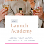 [Fast Release] Shannon Lutz – Live Launch Academy