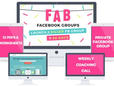 The Fab Facebook Group System