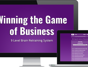 Winning the Game of Business 2021