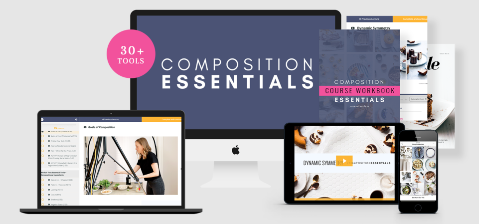 Composition Essentials 2020