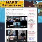 [Fast Release] OMG Machines – Maps Rainmaker 2021